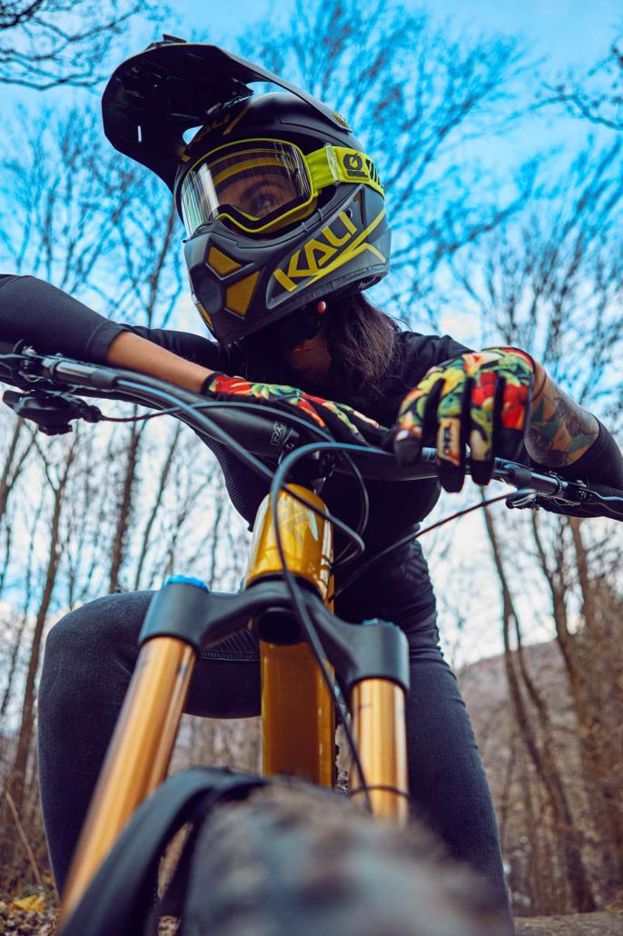 mountainbike portrait wien