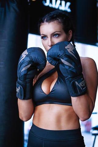 boxing portrait wien
