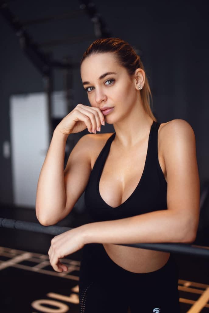 fitness lifestyle portrait wien
